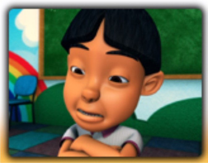 Upin & Ipin: Significant Others