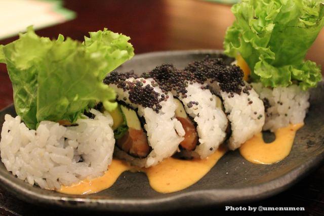 Sushi Party. Sushi Parteeey!!