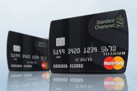 Pikir-pikir Kartu Kredit Baru