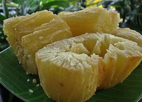 snack singkong goreng